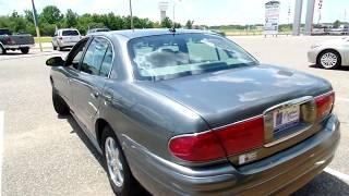 2005 Buick LeSabre For Sale