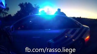 Daily Observation (5) Belgique Liège scoot road Rage Sheldon GOPRO