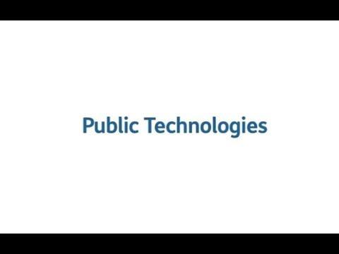 Caso di Successo 4ward: Public Technologies