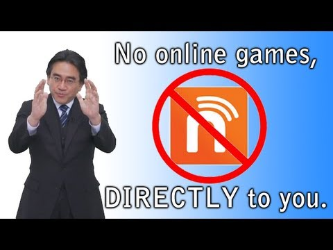 Nintendo's Resistance to Online Multiplayer