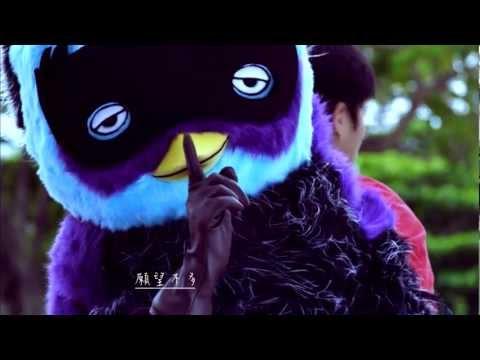 韋禮安-鳥日子 -官方完整版 MV