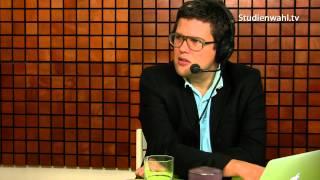 Motivationsschreiben und Auswahlgespräch - Studienwahl.TV (Folge 28)