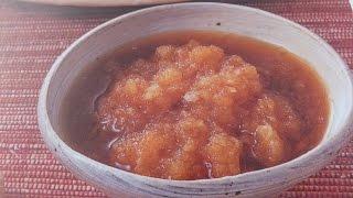 ПОНЗУ с Дайконом Японский соус рецепт в домашних условиях How to make tasty PONZU sauce(Как приготовить японский соус ПОНЗУ?http://youtu.be/BvHVqZiHqmE ♥♥ Спасибо за Like и за Подписку на мой канал ♥ ♥ Как..., 2014-11-05T08:07:56.000Z)