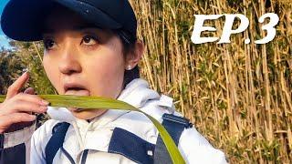 【無人島OLサバイバル】WILD Allie | Ep.3「WATER」 (ディスカバリーチャンネル)