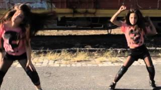 ArteGo Reggaetón- Quiero y Algo suena en mi