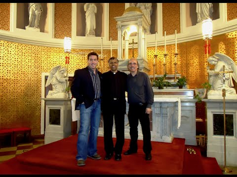 "NET TV - City of Churches - ""San Giuseppe"" (08/19/15)"