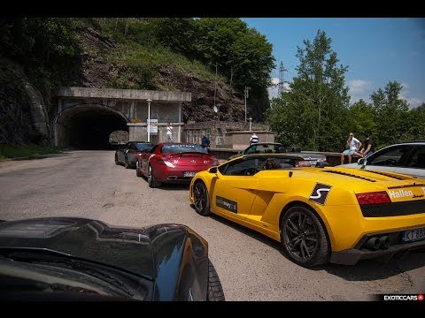 The Transfăgărășan Prologue by PositiveWays 2013 [ENGLISH SU