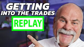 GETTING Into the TRADES Questions | LIVE with Roger Wakefield