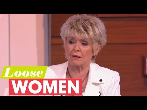 Loose Women Discuss Residents Being Mistreated In Care Homes | Loose Women