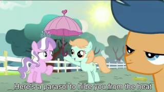 The Vote [With Lyrics] - My Little Pony Friendship is Magic Song