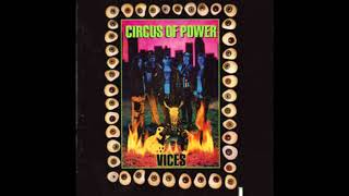 Watch Circus Of Power Junkie Girl video
