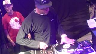 BPM 2012 - FREESTYLE SCRATCH SESSION @ DMC STAND