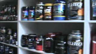 Pedja Petrovic - OGISTRA NUTRITION SHOP(http://www.ogistra-nutrition-shop.com/ WE DO NOT OWN BACKROUND MUSIC. NO COPYRIGHT INFRINGEMENT INTENDED., 2012-09-24T08:46:23.000Z)