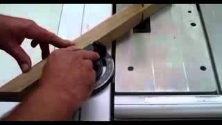 Mini machine à bois combinée K6-154 - Combi 6 Kity Scheppach - HMDIFFUSION