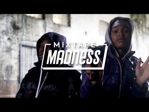 Nemzzz - Transparent (Music Video)   @MixtapeMadness