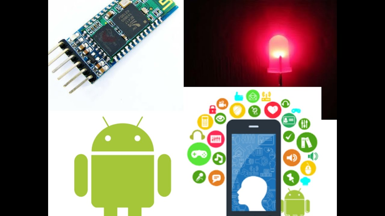 How To Make A Bluetooth Led Dimmer Using Arduino Pwd Pin Download Image Triac Circuit Diagram Pc Android Iphone And Aap