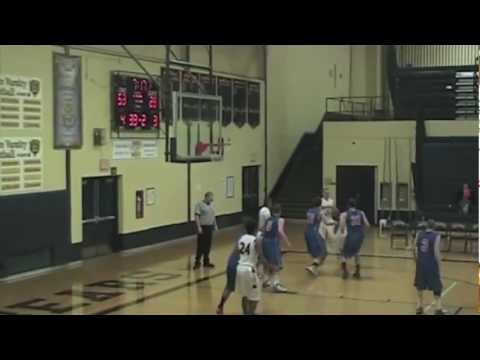 Jacob Lavis--CLASS OF 2014--Junior Highlights--Wyandotte Roosevelt High School