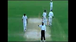 Umair Mir - First class Cricketer - North Zone Match - 132 Not out