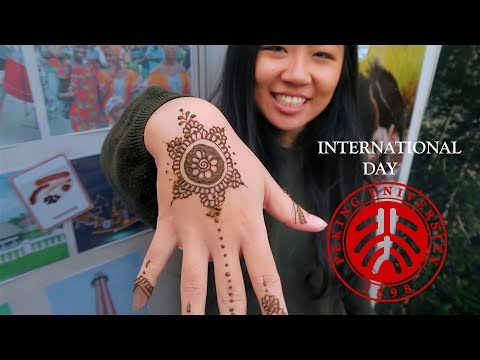 Peking University| International Day 2017 (Description Update)