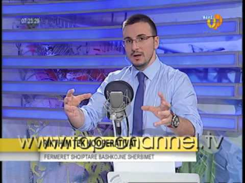 Wake Up, 1 Gusht 2014, Pjesa 1 - Top Channel Albania - Entertainment Show