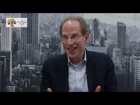 Prof Simon Baron-Cohen - 4 - Prospects for Early Intervention (Transforming Autism)