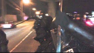 Portland Police Retake Interstate During Ferguson Verdict Protest