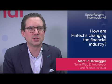How are Fintechs changing the financial industry?