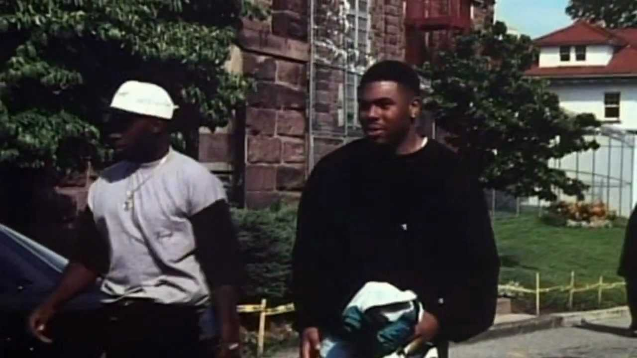 Download Pete Rock & CL Smooth - Straighten It Out (Official Video)