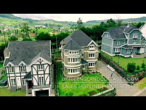 Nuwara Eliya ( Nuwaraeliya ) Property, Little England Cottages