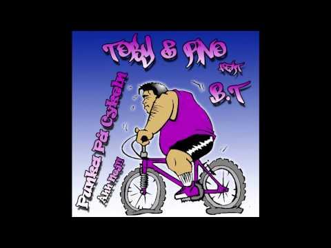 laga punka cykel