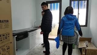 Khảo sát BĐS Bắc Ninh - Chung cư Cát Tường Eco, Tòa CT1