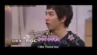 [YoonGi Moments] Lee Seunggi likes Yoona to death - Stafaband