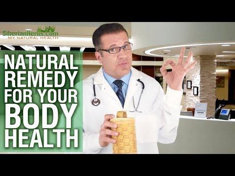 🌿► Siberian Monastery Herbal Tea --- Effective natural remedy