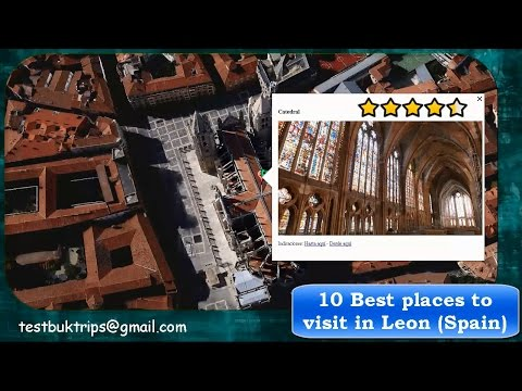 10 Best places to visit in Leon