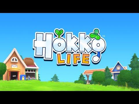Introducing: Hokko Life (announcement trailer)