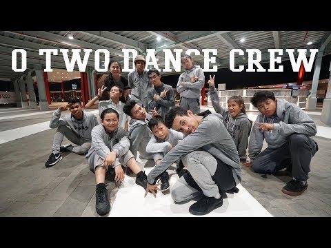 O-Two Dance Crew