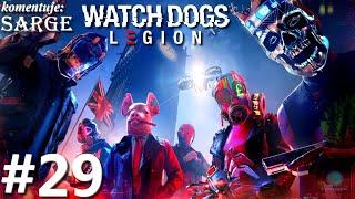 Zagrajmy w Watch Dogs Legion PL odc. 29 - Mistrzyni walk pięściarskich