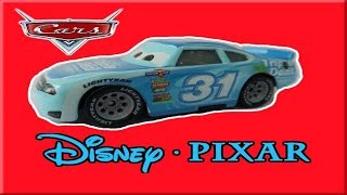Terry Kargas & Darren Leadfoot Disney Cars Toy Unboxing Diecast Cars