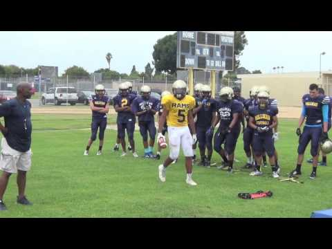 Long Beach Millikan High School Football Preview 2016