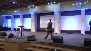 """Faith Has A Positive Confession"" with Pastor Michael Otano"