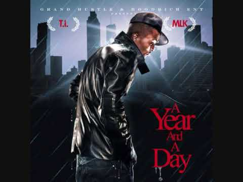 T.I. ft. Chris Brown - Leaving With Me (A Year and a Day)