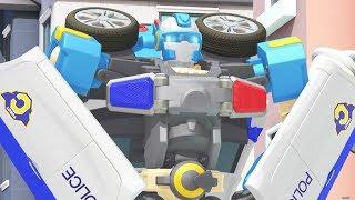 TOBOT English   217-220   Season 2 Compilation   Full Episodes   Kids Cartoon   Videos for Kids