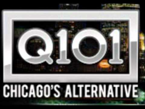 The End of WKQX 101.1 Chicago