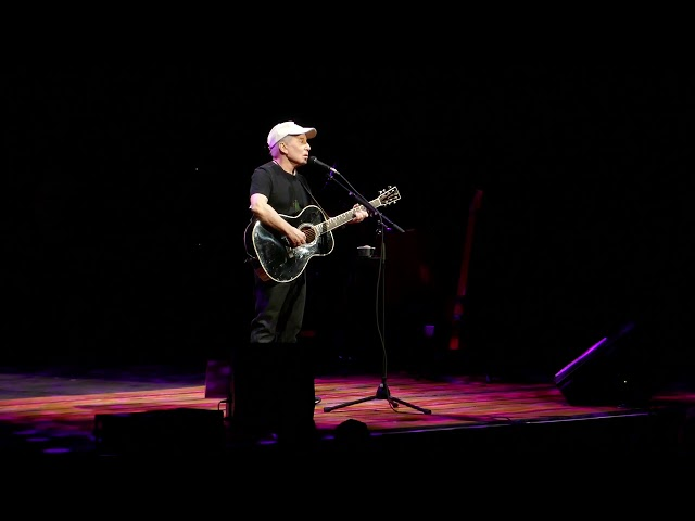 Paul Simon - The Sound of Silence. Vancouver 16/05/18