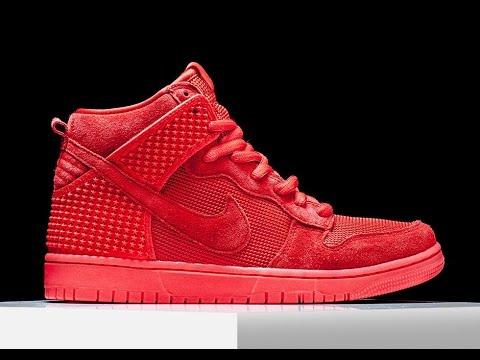 sale retailer cf25b aa529 Poor Man Yeezy!!! Nike Dunk CMFT PRM