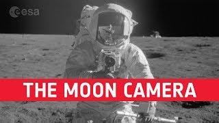 The Moon camera