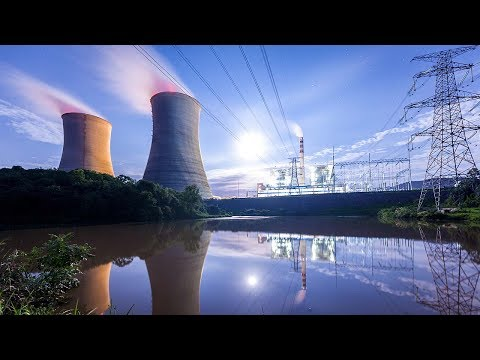 China's nuclear industry sees rapid expansion overseas