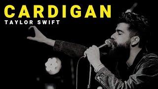 Baixar cardigan - Taylor Swift | Cover by Josh Rabenold