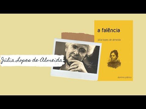 Julia Lopes de Almeida (A Viúva Simões e A Falência) | Viaggiando