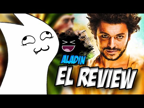 LES NOUVELLES AVENTURES D'ALADIN (feat. CrazyBomb World) - [El Review]